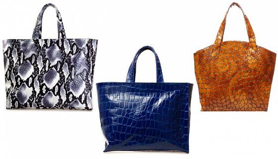 Купить итальянские женские сумки в Киеве Интернет-магазин